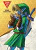 Link (Ocarina of Time) [Zelda]